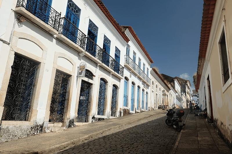 Sao Luis(サンルイス)