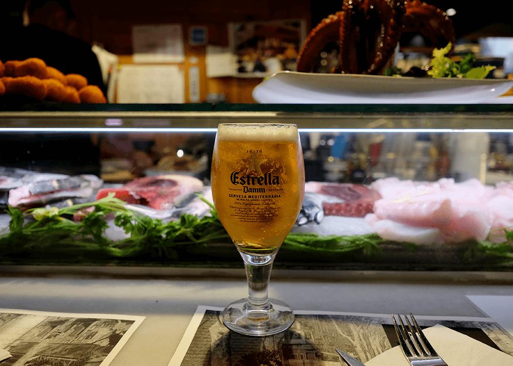 スペインのクラフトビール事情