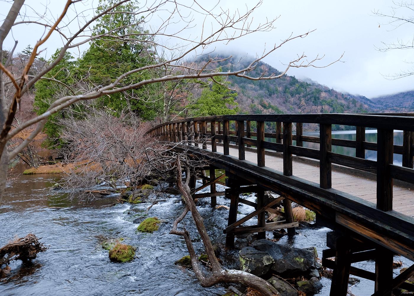 湯の湖(Yunoko)
