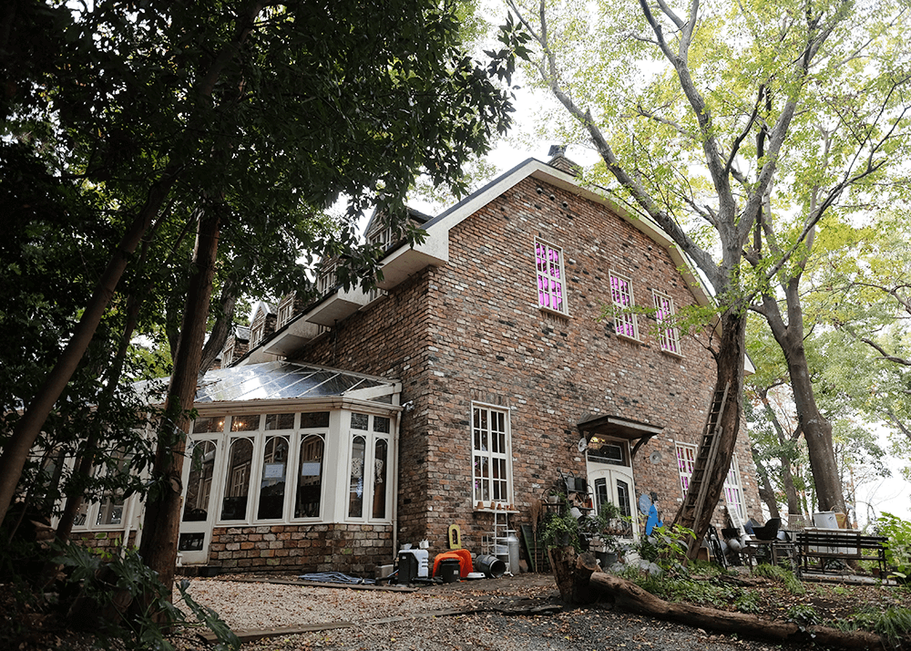 佐倉 Manor House(サクラマナーハウス)