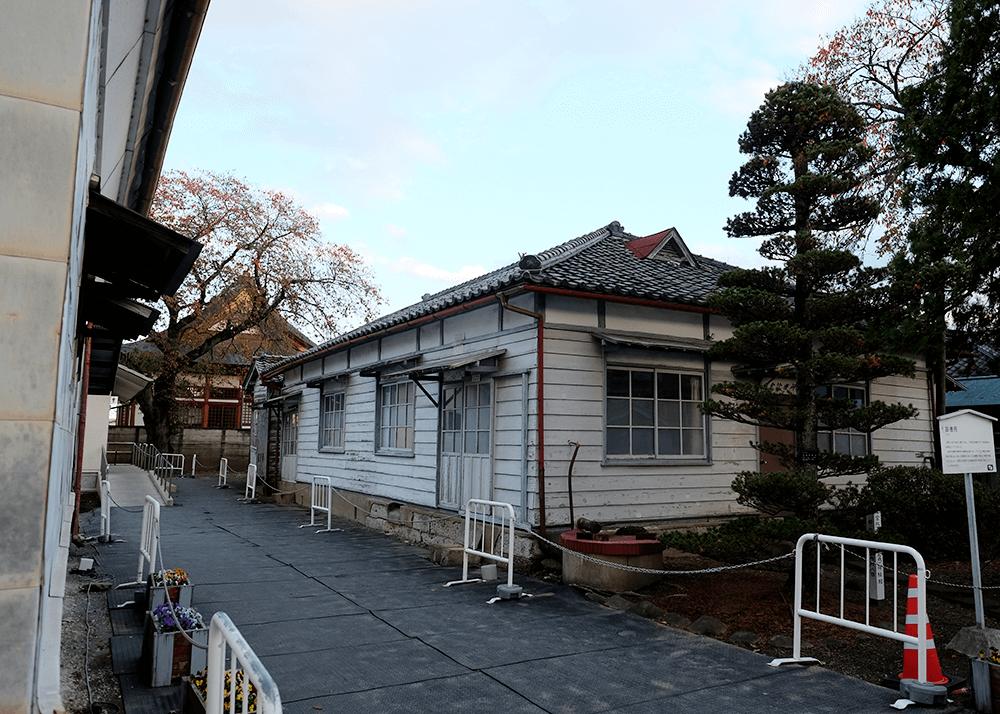 富岡製糸場(Tomioka Silk Mill)