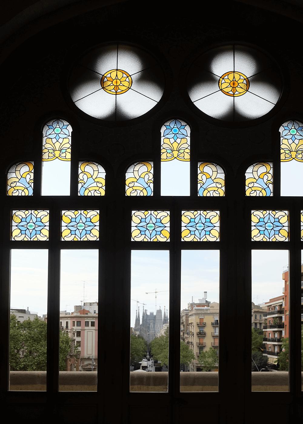 サン・パウ病院@バルセロナ