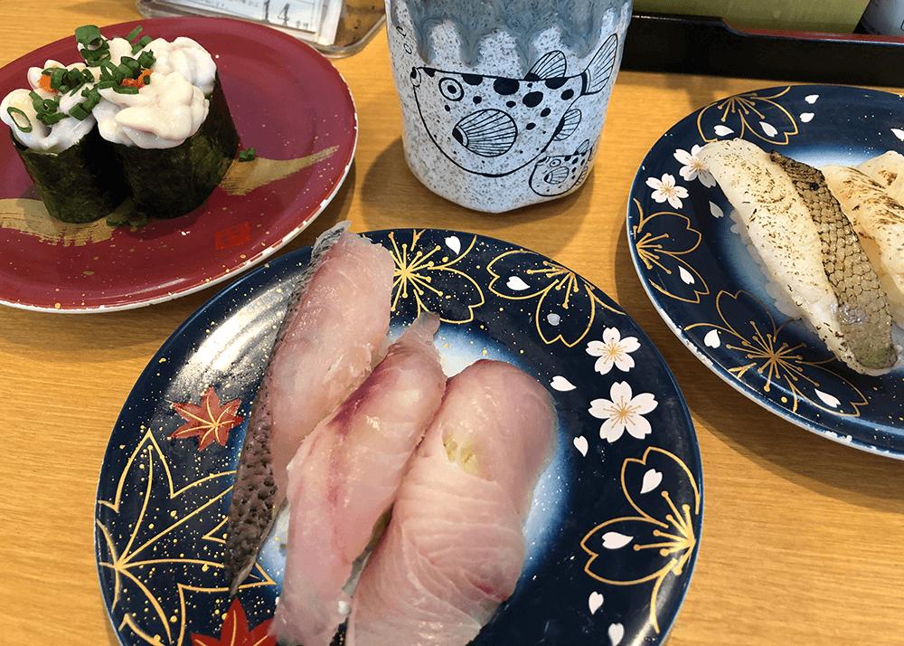 スーパー回転寿司やまと
