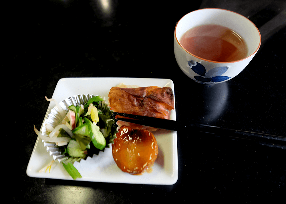 酵素風呂「悠遊庵」(ゆうゆうあん)