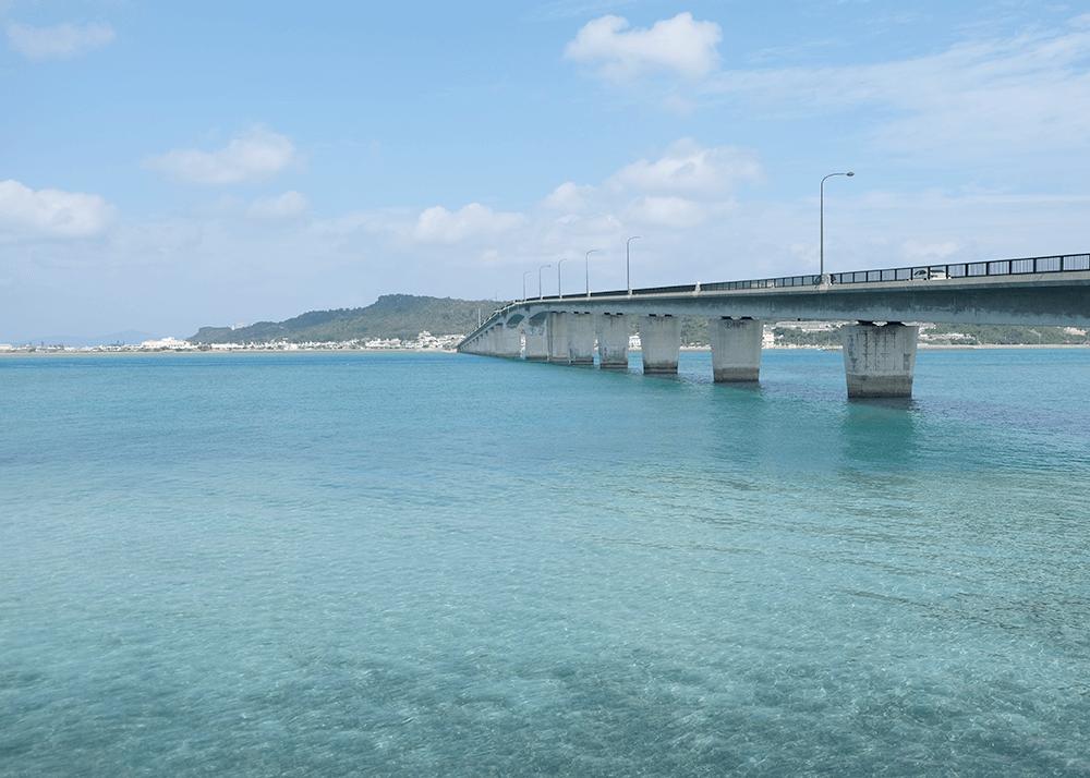 沖縄の旅2019冬