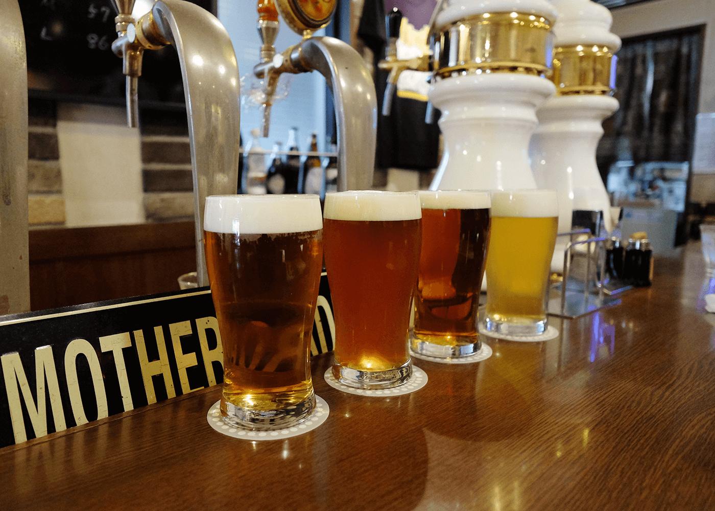 ランビック (LAMBIC)&厚木ビール醸造所