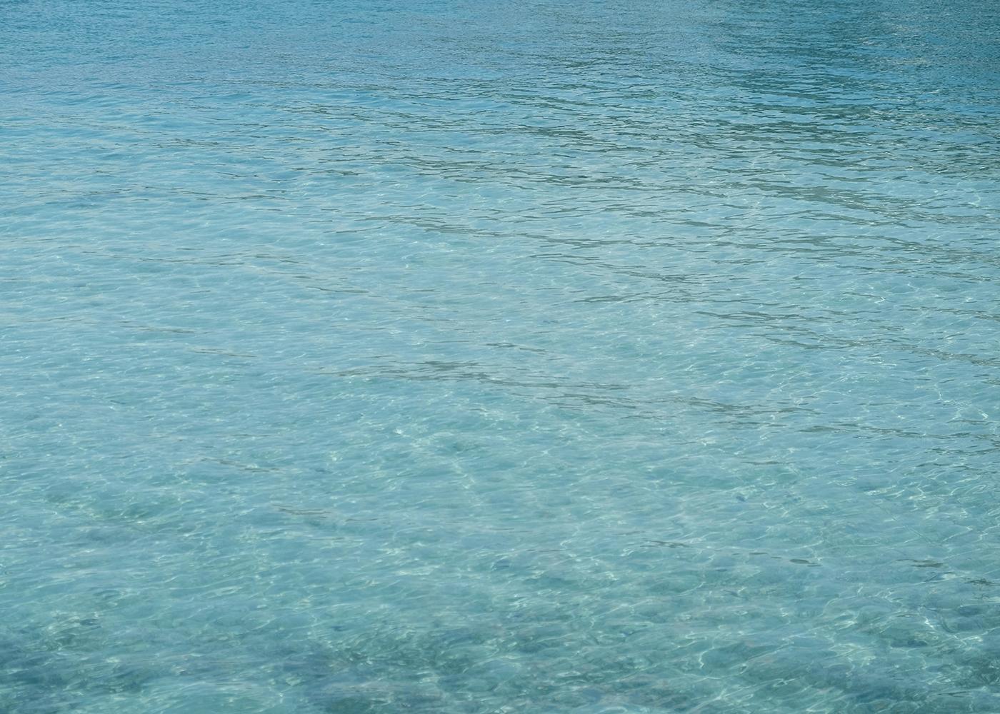 うるまの海と海中道路