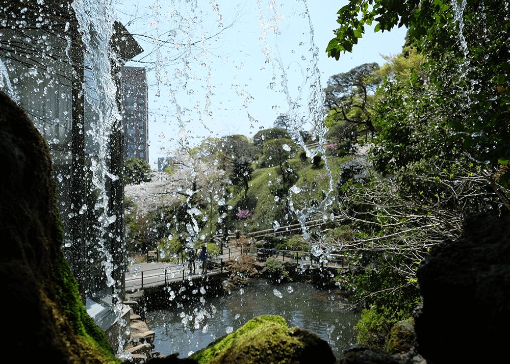 椿山荘(Hotel Chinzansou TOKYO)