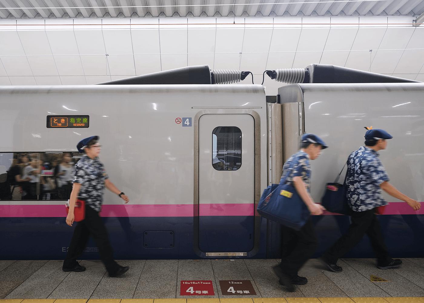 マイクロブルワリー を訪ねて(4)東京駅にて